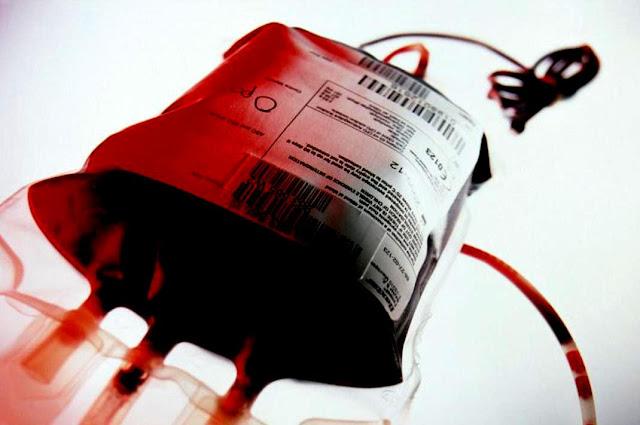Llamamiento urgente para donar sangre cero negativo en Canarias