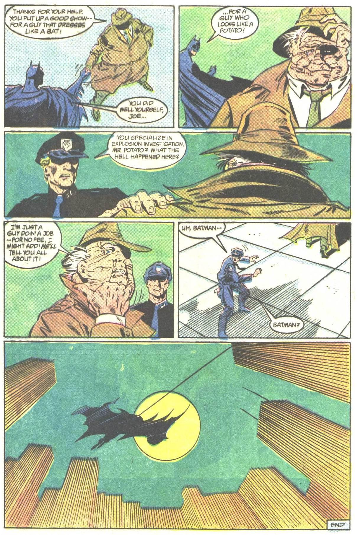 Detective Comics (1937) 594 Page 31