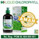 Liquid Klorofil