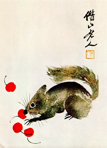 Qi Baishi Dead Keeps Making Art  MuseumZero