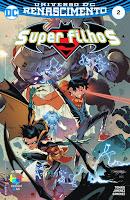 DC Renascimento: Super Filhos #2
