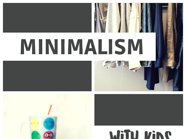 Minimalism with Kids