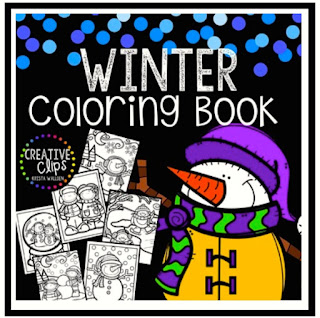 https://www.teacherspayteachers.com/Product/FREE-Winter-Coloring-Book-Made-by-Creative-Clips-Clipart-2242232
