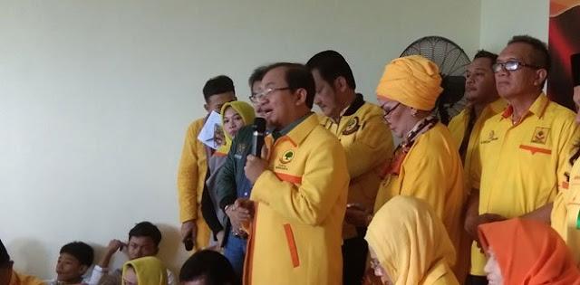 Tommy Soeharto Cs Tentukan Jagoan Pada Menit-Menit Menentukan