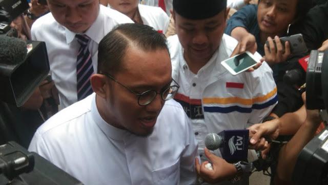 Jubir Prabowo-Sandi: Jangan Terprovokasi Video Masak Babi Campur Kurma