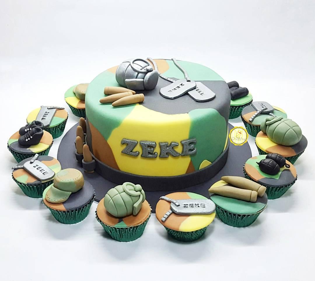 Shezzles Dessert in a jar June 2017