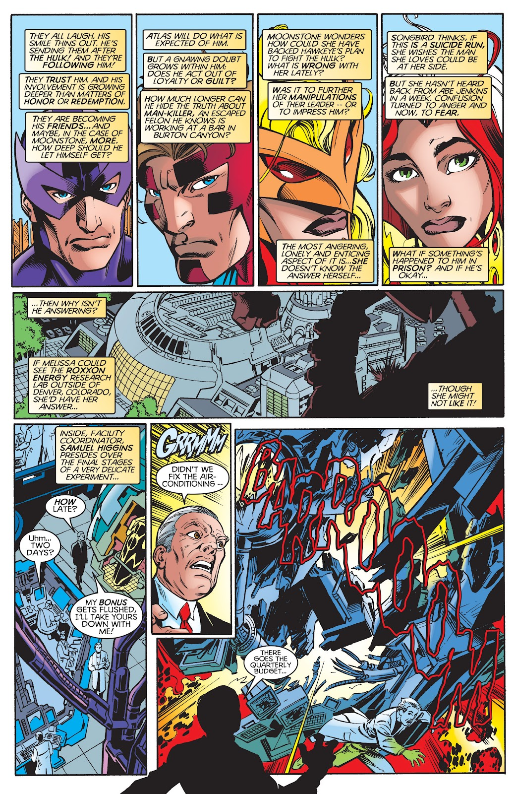 Read online Hawkeye & The Thunderbolts comic -  Issue # TPB 1 (Part 3) - 80
