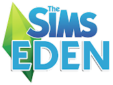Entre agora no grupo The Sims Eden!