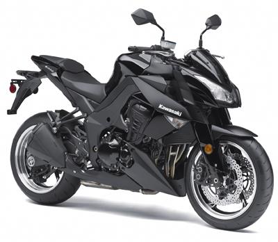 2011 Kawasaki Z1000 | AK Motors
