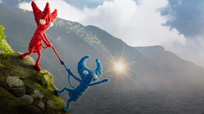 Unravel Two Review | Gameplay | Story