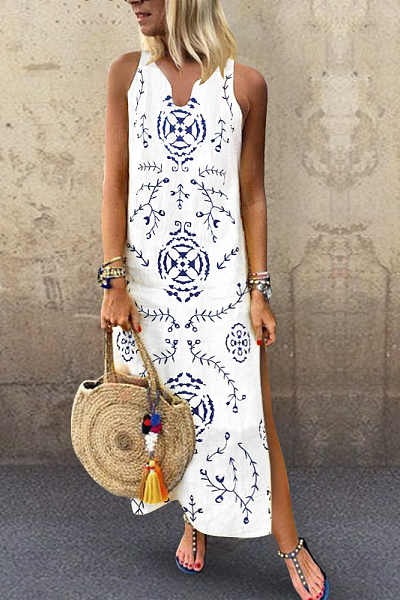 https://www.luvyle.com/casual-v-collar-floral-printed-loose-maxi-dress-p-61948.html