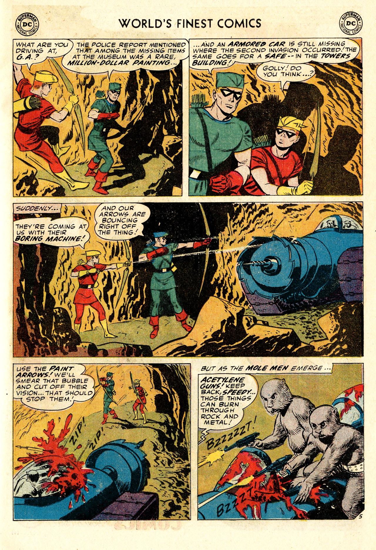 Read online World's Finest Comics comic -  Issue #107 - 31