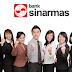 Kesempatan Karir di Bank Sinarmas (6 Posisi)