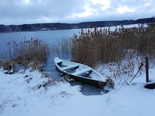 Lago di Traku