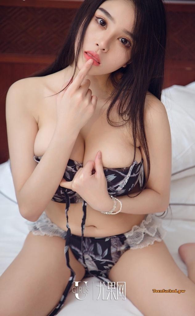 UGIRLS Ai You Wu App No.1295 MrCong.com 029 wm - UGIRLS – Ai You Wu App No.1295: Người mẫu 裴依雅 (35 ảnh)