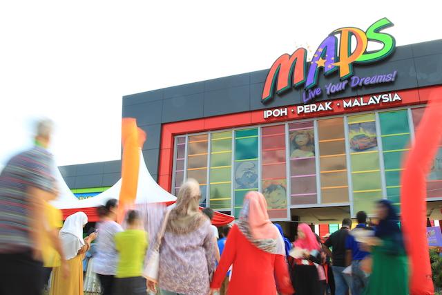 Location: Ipoh, Perak