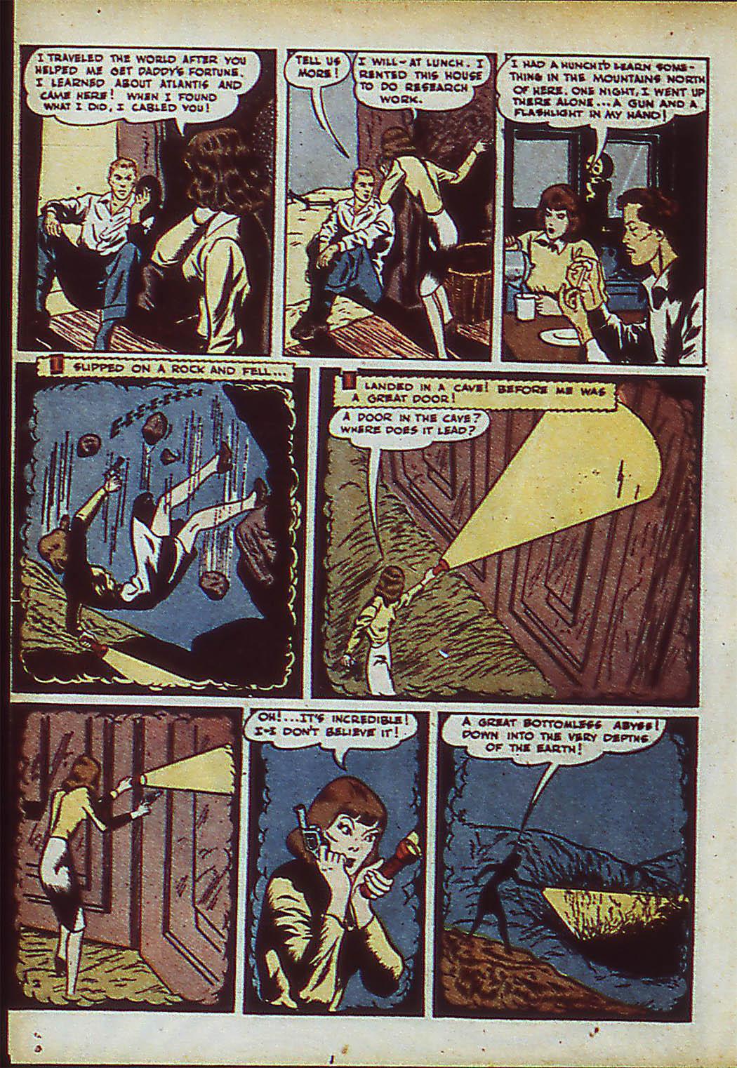 Action Comics (1938) 37 Page 31