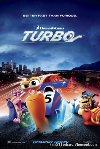 Film Turbo 2013