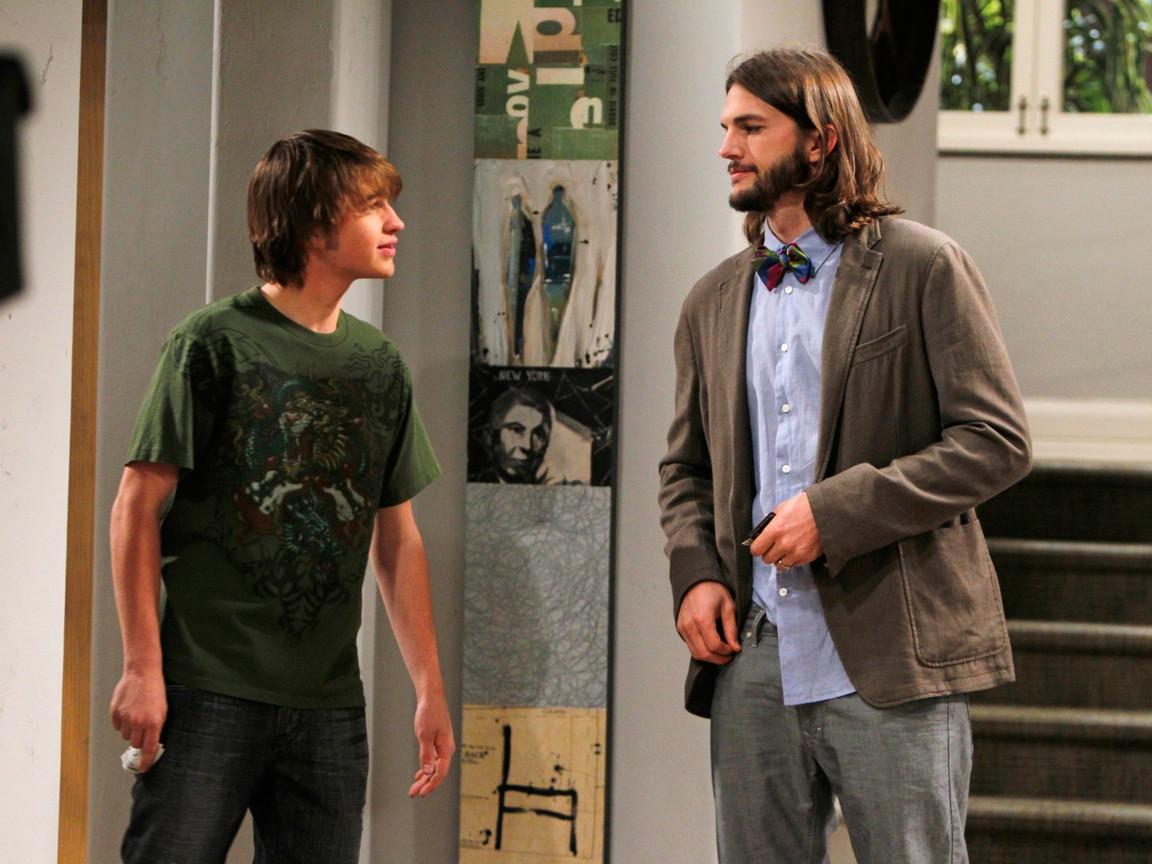 Two and a Half Men - Season 9