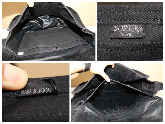 OTHER BRANDED ORIGINAL - Tas Second Seken Original 081170 1414 9 c6ef4a2857