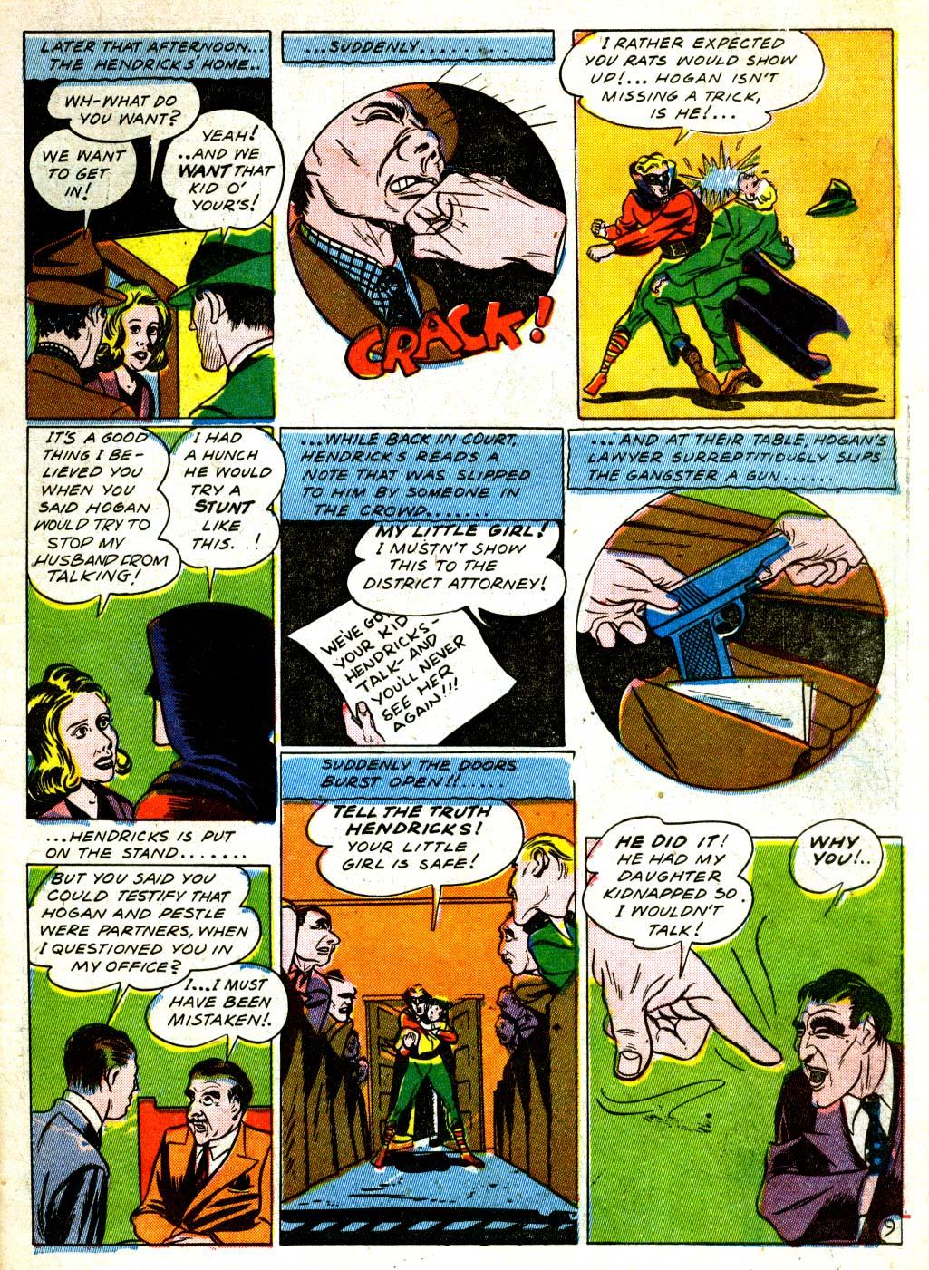 Read online All-American Comics (1939) comic -  Issue #29 - 10