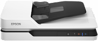 Epson DS-1630 Scanner Driver