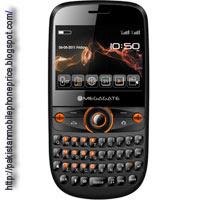 Megagate K310 Messenger Price