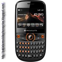 Megagate K310 Messenger