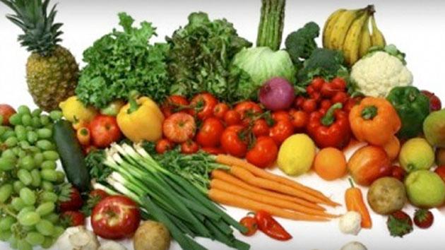 Selain Jeruk Ada Buah-Buahan Lain yang Mengandung Vitamin C