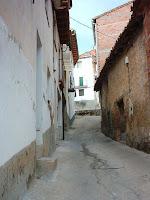 Beceite, casco urbano, el pueblo 27