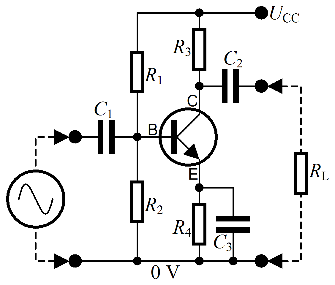 Radio Frequency Amplifier for an Ion Trap Control: Intro