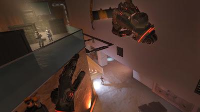 Espire 1 Vr Operative Game Screenshot 3
