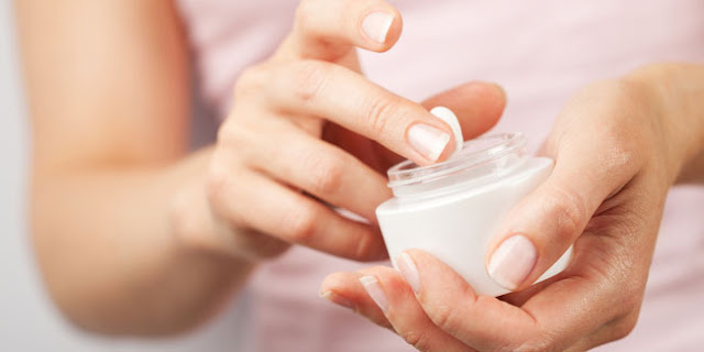 Cream Penghilang Flek Hitam Menahun