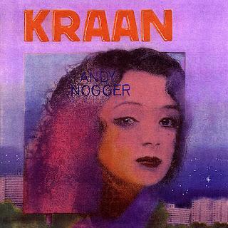 Kraan - 1974 - Andy Nogger