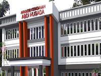 PENDAFTARAN MAHASISWA BARU (AKBID ABDI HUSADA) 2020-2021