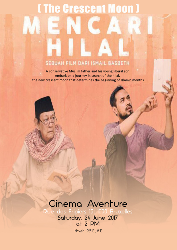 Download Mencari Hilal (2015) WEBDL - DOWNLOAD FILM INDONESIA