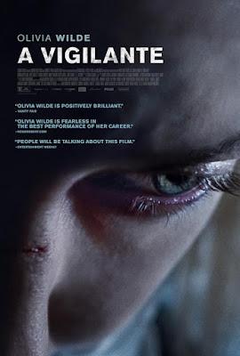 A Vigilante 2018 DVD R1 NTSC Latino