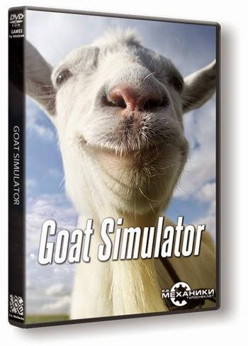 Goat Simulator Full Tek Link
