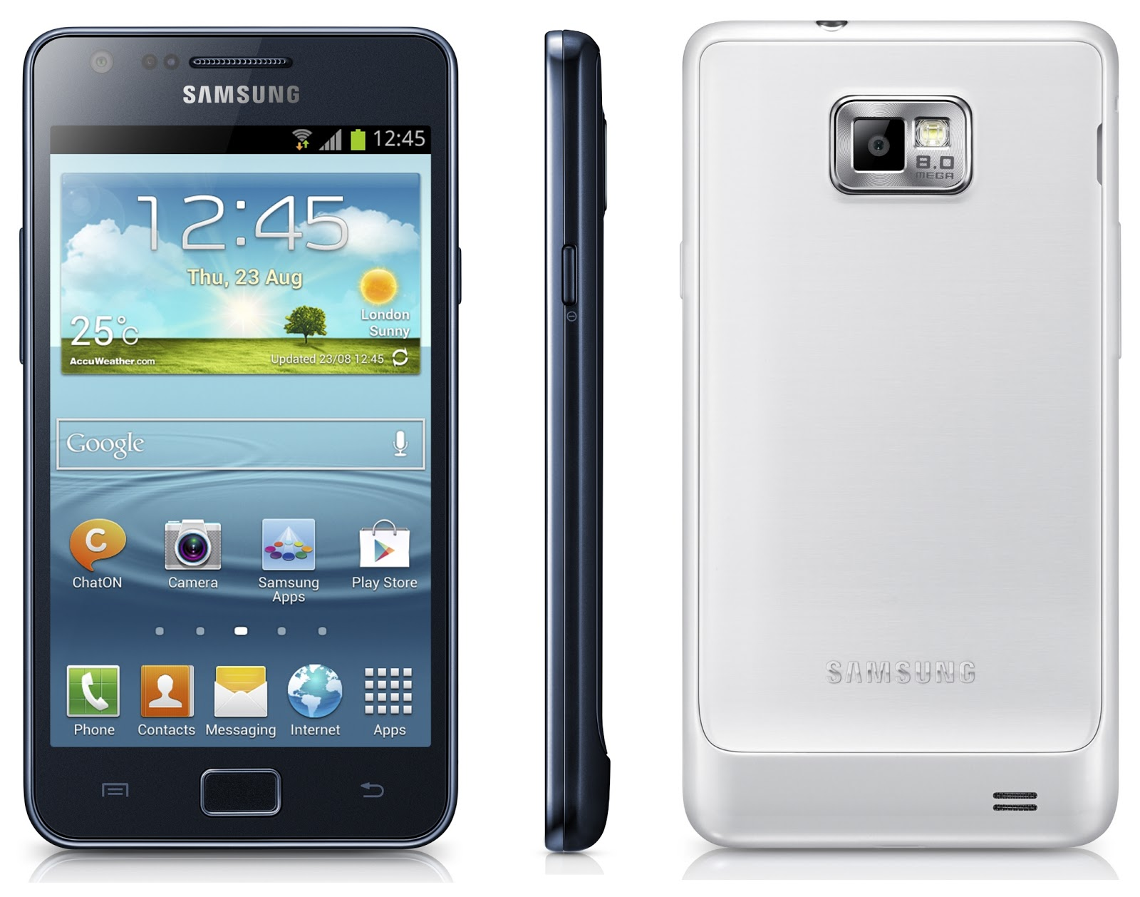 Samsung Galaxy S1 Comparison Between Samsung Galaxy S Series Phones Like
