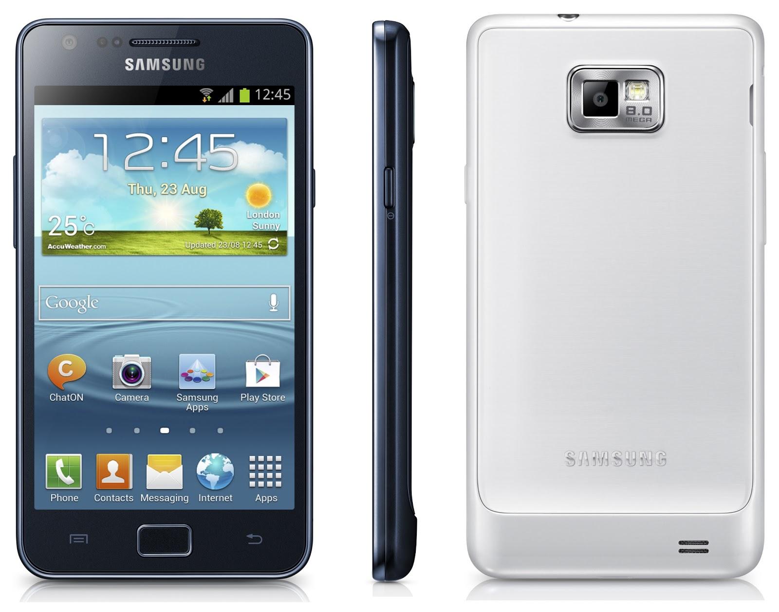 COMPARISON BETWEEN SAMSUNG GALAXY S SERIES PHONES LIKE ...