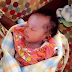Photo: Beautiful baby found dumped in dustbin in Abuja finds temporary home