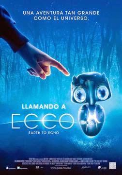 descargar Llamando a Ecco en Español Latino