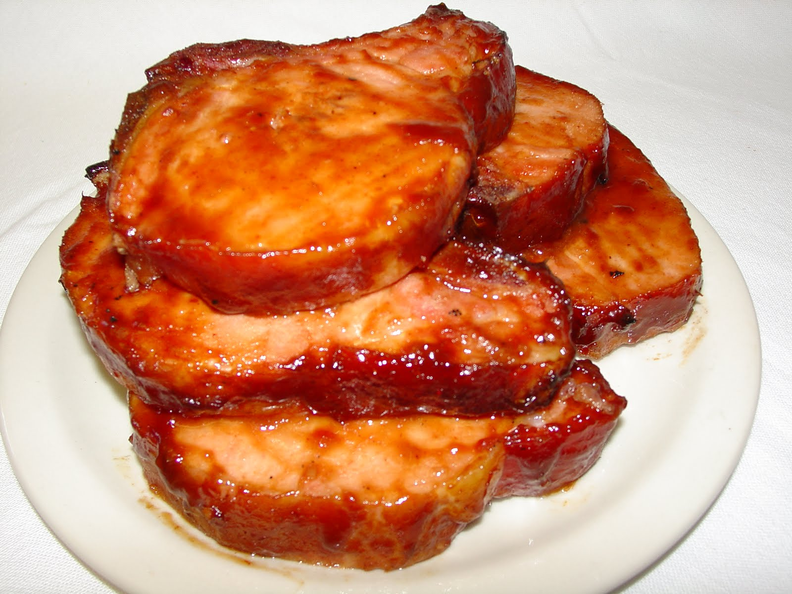 How To Cook Pork Chops Baked