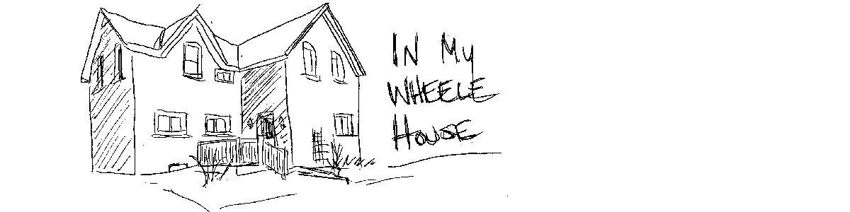 In My Wheele House