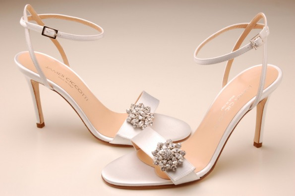 Our bridal shoes collection include flat wedding shoes, wedding wedges, wedding.