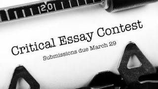Critical Essay,  demonstrate a basic idea of your paper