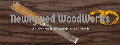 Newlywed Woodworks