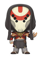 Funko Pop! Eclipse Cultist