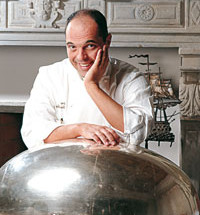 La cucina molecolare storia e procedimenti ristorazione con ruggi - Cucina molecolare chef ...