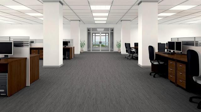 công dụng thảm trải sàn